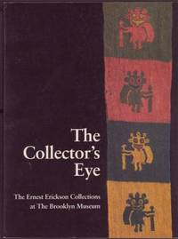 image of The Collector's Eye: The Ernest Erickson Collections at The Brooklyn Museum