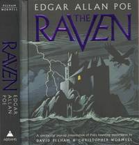 Raven, The [Pop-Up Book]