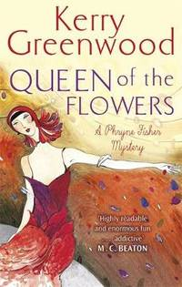 image of Queen of the Flowers