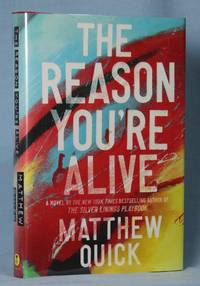 The Reason You're Alive (Signed)
