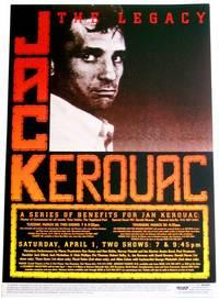 Jack Kerouac - The Legacy