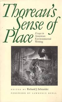 Thoreau's Sense of Place