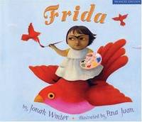 Frida by Jonah Winter - 2005-05-01 - from Books Express (SKU: 1845073541n)