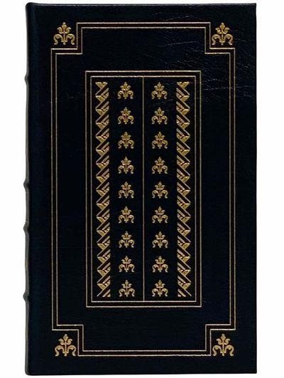 Norwalk, Connecticut: The Easton Press, 2001. Reissue. Full-Leather. Near Fine/No Jacket. Bond, Barb...