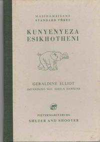 image of Kunyenyeza Esikhotheni