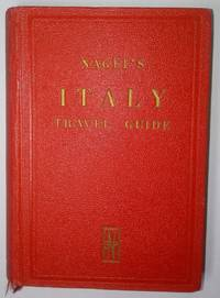 NAGEL'S ITALY, 3rd edition