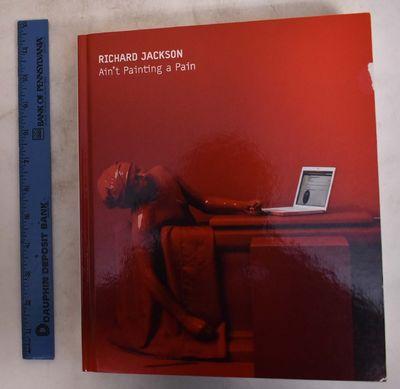 Newport Beach, Calif: Orange County Museum of Art, 2013. Hardcover. VG- (Ex-library, with few markin...