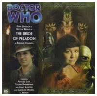 The Bride of Peladon (Doctor Who) by Caroline Morris - 2008-08-07 - from Books Express (SKU: 1844352897n)