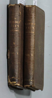 THE MARBLE FAUN: OR, THE ROMANCE OF MONTE BENI [CT IN 2 VOLS]