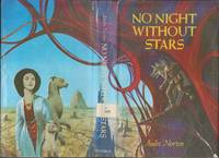 No Night Without Stars by Andre Norton - first - 1975 - from Bujoldfan (SKU: 120119019780689500336car)