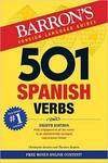image of 501 Spanish Verbs