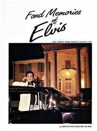 Fond Memories of Elvis