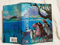 The Great Hunt (The Wheel of Time, Book 2) by Robert Jordan - First edition - 1991 - from JMC BOOKS (SKU: 2762)