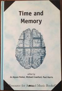 Time And Memory (The Study of Time)
