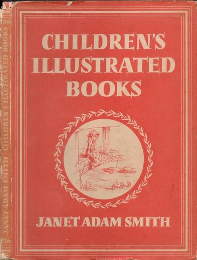London: Collins, 1948. First Edition. Hardcover. Good/good. Octavo. Hardcover. Red illustrated paper...