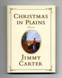 image of Christmas In Plains: Memories  - 1st Edition/1st Printing