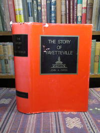 The Story of Fayetteville and the Upper Cape Fear