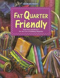 image of Fat Quarter Friendly