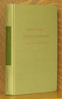ANDREW LAW, AMERICAN PSALMODIST