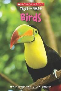 Birds (True or False)