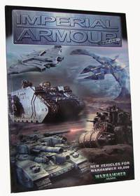 Imperial Armour Update