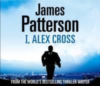 I, Alex Cross - CD