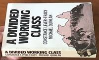 image of A divided working class : ethnic segmentation and industrial conflict in Australia