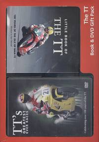 TT Book and DVD Gift Pack