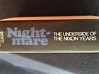 Nightmare: The Underside of the Nixon Years by J. Anthony Lukas - Hardcover - 1976-02 - from The Wise Owl and Biblio.com