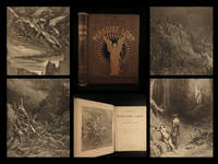 Milton's Paradise lost; with fifty full-page illustrations by Gustave Doré. with notes and a life of Milton, by Robert Vaughan.