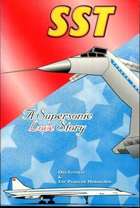 SST - A SUPERSONIC LOVE STORY (EASTERN AIR LINES)