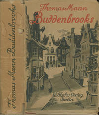 image of Buddenbrooks: Verfall einer Familie