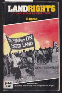 image of Landrights - A Christian Perspective