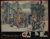 MACPHERSON'S CANADA.