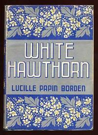 New York: Macmillan, 1935. Hardcover. Near Fine. First edition. Some staining to the edges of the bo...