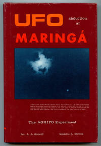 UFO Abduction at Maringa: The AGRIPO Experiment