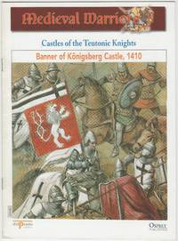image of Medieval Warriors: Castles of the Teutonic Knights: Banner of Königsberg Castle, 1410