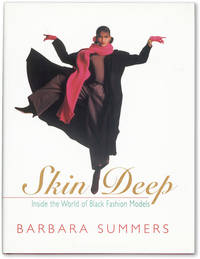Skin Deep: Inside the World of Black Fashion Models [REVIEW COPY]