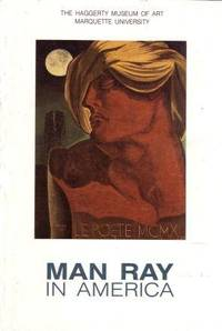 Man Ray in America