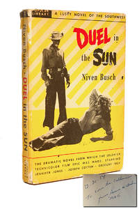 image of DUEL IN THE SUN