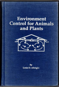 image of Environment Control for Animals and Plants (An ASAE textbook)