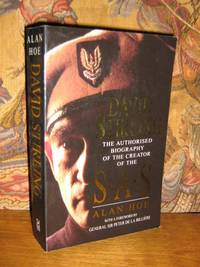 David Stirling by  Alan Hoe - Paperback - 1992 - from Brass DolphinBooks and Biblio.com