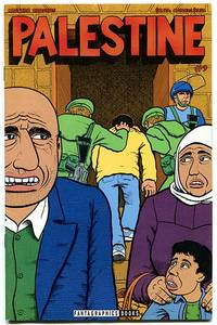 Palestine #9 by  Joe Sacco - Paperback - October 1995 Printing - 1995 - from Book Happy Booksellers and Biblio.com