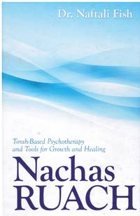 image of Nachas Ruach