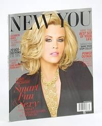 New You Magazine, Fall 2014 - Jenny McCarthy Cover Photo