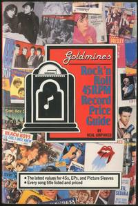 Goldmine's Rock'n Roll 45 RPM Record Price Guide
