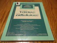Forest Vegetation Management Without Herbicides; Proceedings of a workshop Feb 18-19, 1992