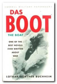 Das Boot   The Boat