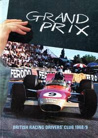 image of Grand Prix: British Racing Drivers' Club 1968/9