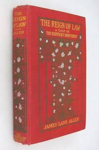 The Reign of Law  a Tale of The Kentucky Hemp Fields
